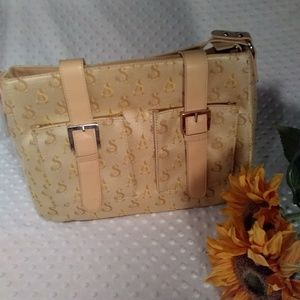 S&A Shoulder Purse